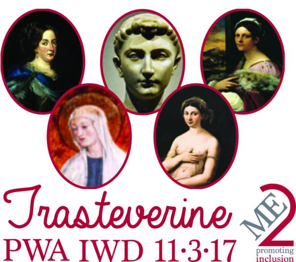 IWD: TRASTEVERINE, ME2