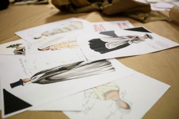 Accademia Costume & Moda Opens its doors to PWA!